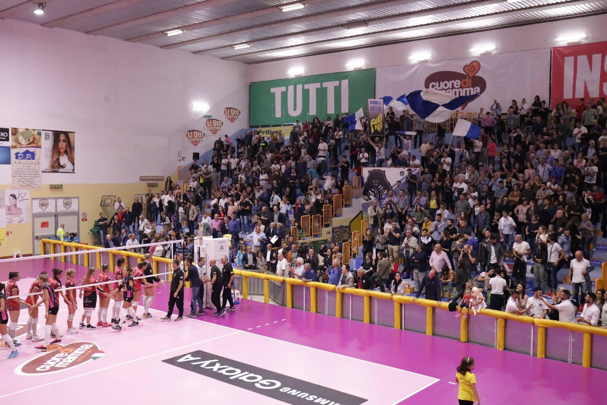 Il Cuore di Mamma pronto per il Torino. Appuntamento domenica 16 dicembre ore 16.00!