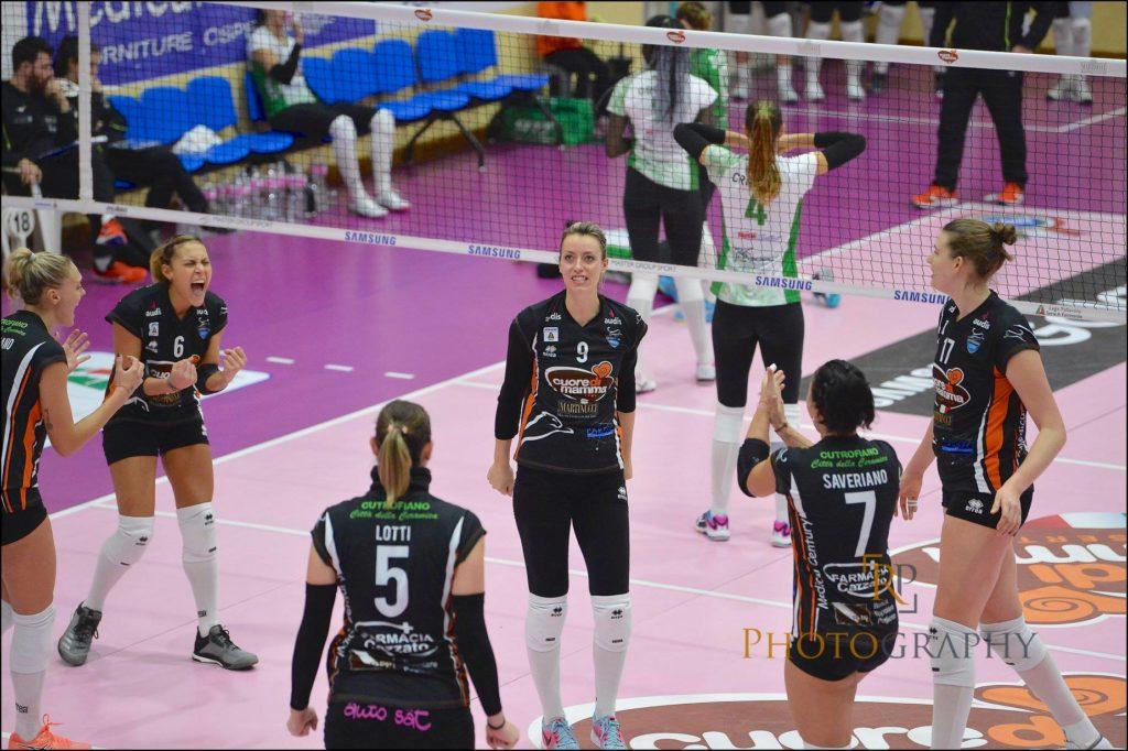Serie A2: Un Cuore di Mamma all'assalto della capolista Perugia!