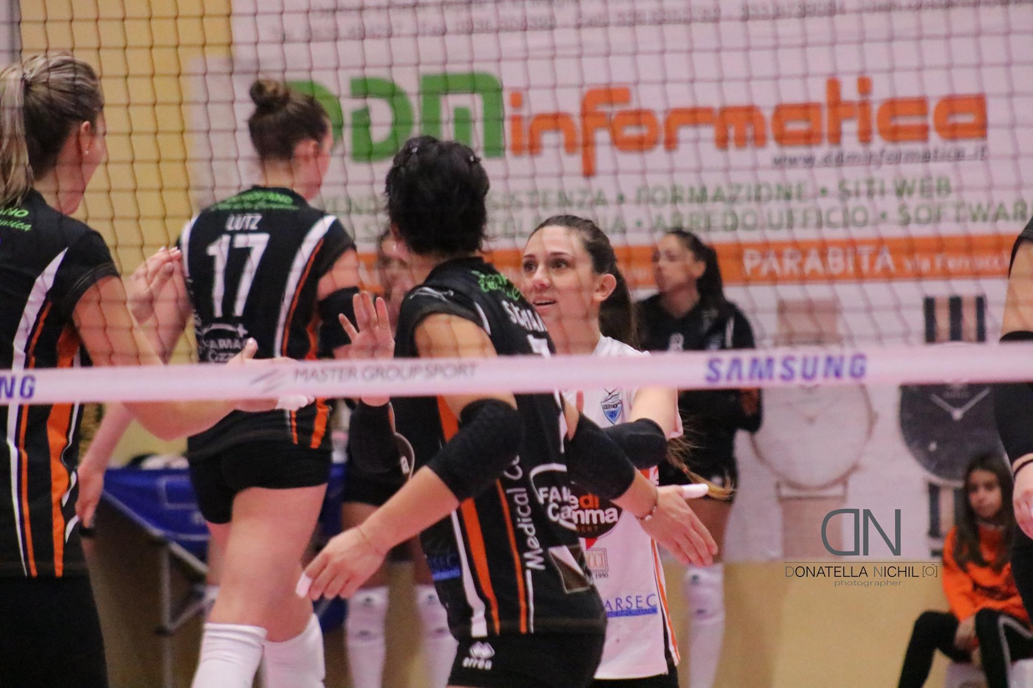 Serie A2: 30 Dicembre ore 16.00 – CUORE DI MAMMA vs Trento – La Nostra Giornata Pro Squadra