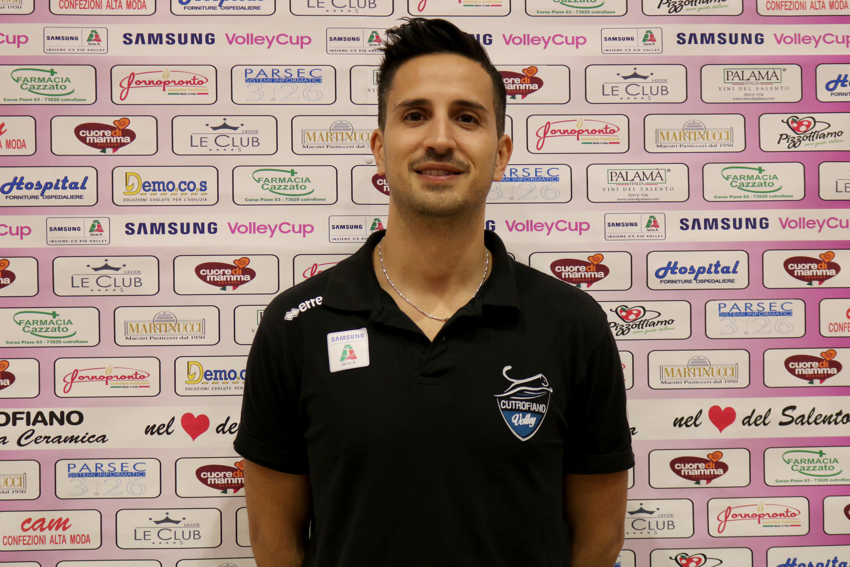 Direttore Sportivo/Team manager: Francesco Melegari