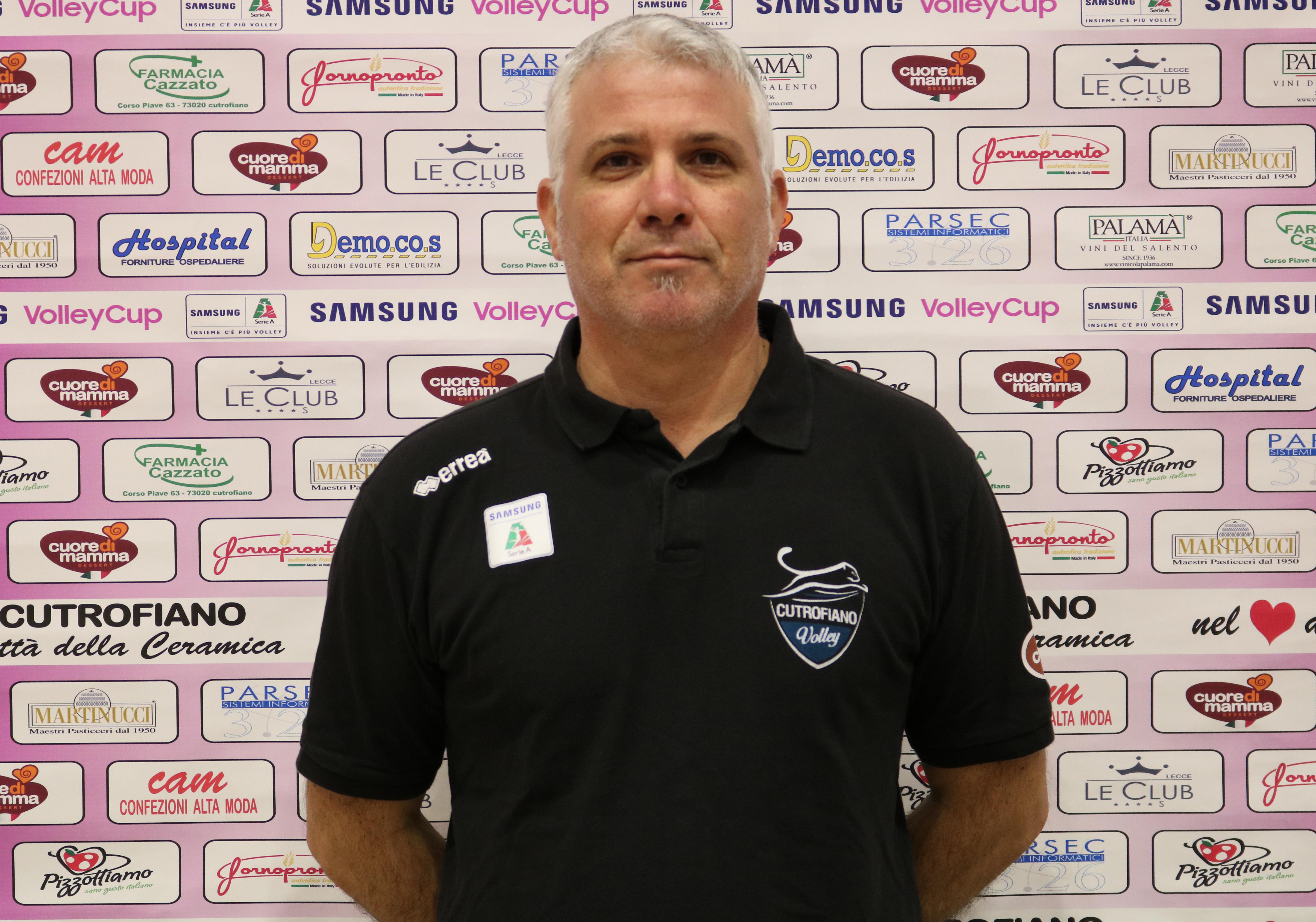 2°allenatore/Scout: Giuseppe Progna